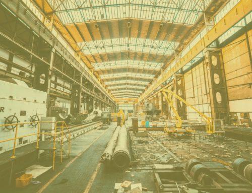 Empresa Maquinària Industrial Girona