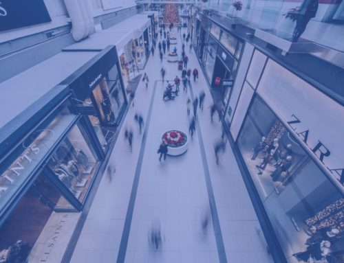 Centre Comercial Tarragona