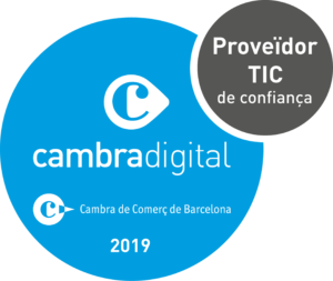 Proveidor TIC Cambra Comerç Barcelona - oomkt