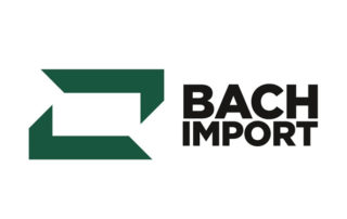 logo bach import