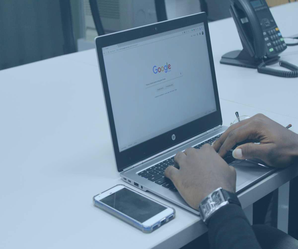 Google campaña SEM empresa industrial o B2B