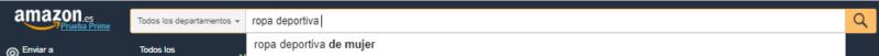 navegador amazon