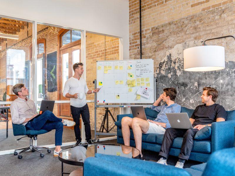 plan de marketing digital industrial DAFO