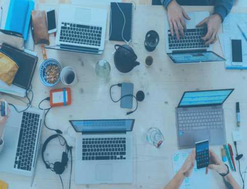 Plan de marketing industrial digital para tu empresa (III): identifica tu competencia