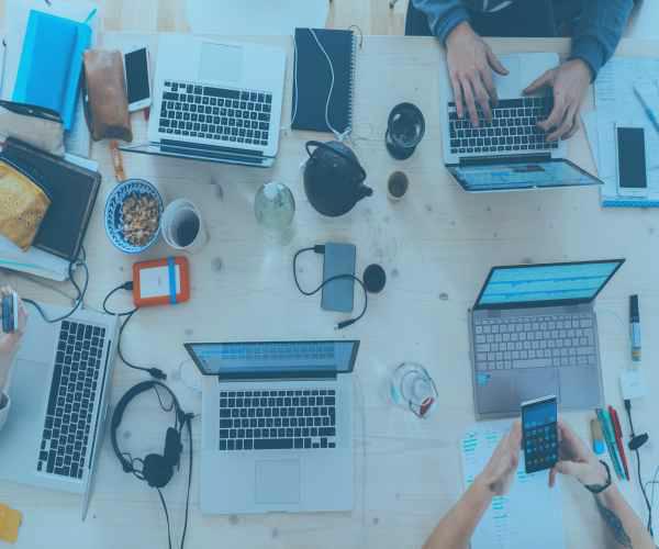 identifica tu competencia plan de marketing industrial