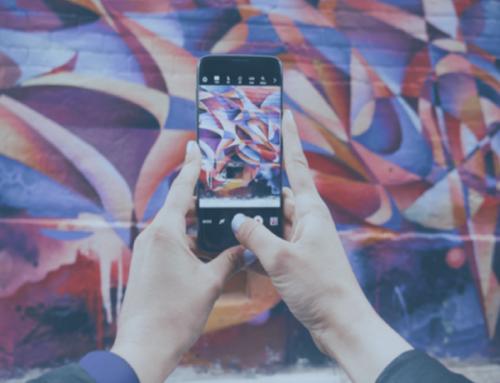 Com usar Stories d'Instagram per a empreses B2B