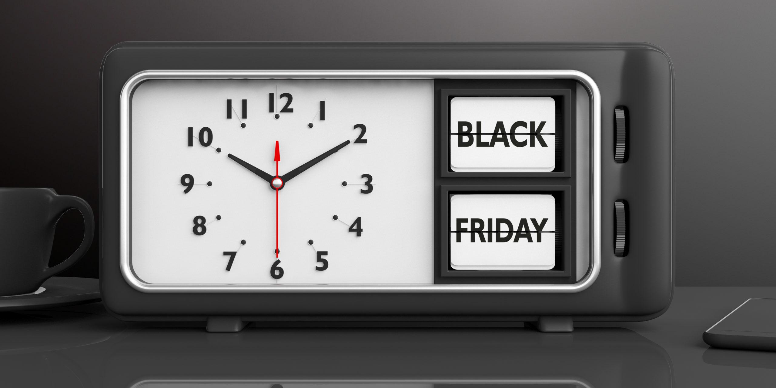 estrategias de marketing para el black friday