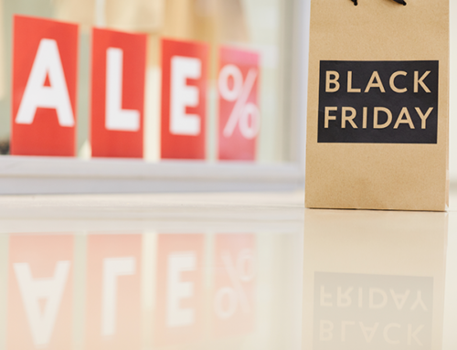 4 estrategias de marketing para el Black Friday