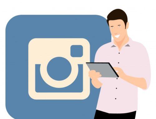 Com vendre a través d'Instagram? Tècniques per a empreses industrials