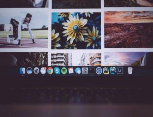Bancs d'imatges per a empreses: Com utilitzar-los