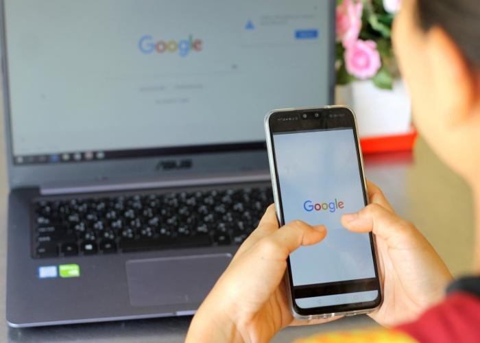 Factor EAT de Google