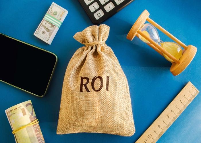 aumentar tu ROI con el vídeo marketing